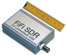 FiFi-SDR Receiver 2.0 with Preselector