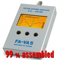Vector Antenna Analyzer FA-VA5 (pre-assembled)