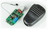 Voice Keyer incl. Mic Enclosure