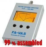 Vector Antenna Analyzer FA-VA5 (pre-assembled)