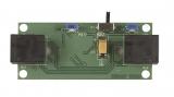 Dynamic compressor for FT-817/818
